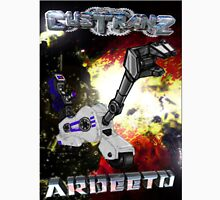 Custanz Ardeeto art Unisex T-Shirt