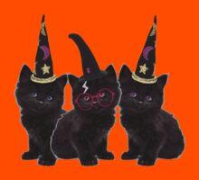 Cute Kittens Kids Tee