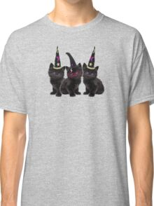 Cute Kittens Classic T-Shirt