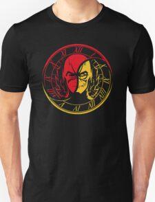 Fast Forward and Rewind Unisex T-Shirt