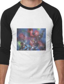Beginnings Men's Baseball ¾ T-Shirt