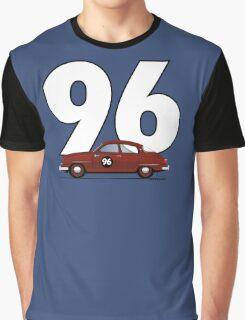 Saab 96 Graphic T-Shirt
