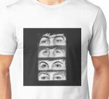 FAB FOUR EYES  Unisex T-Shirt
