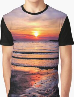 Dawn Delight Graphic T-Shirt