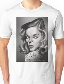 Lauren Bacall T-Shirt
