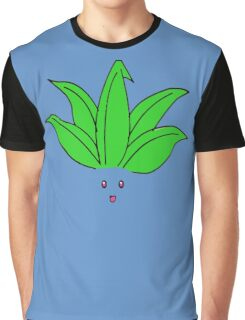 Oddish Graphic T-Shirt