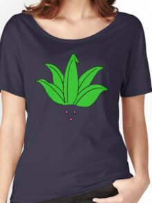 Oddish Women's Relaxed Fit T-Shirt