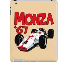 1967 Honda RA300 F1 Car iPad Case/Skin
