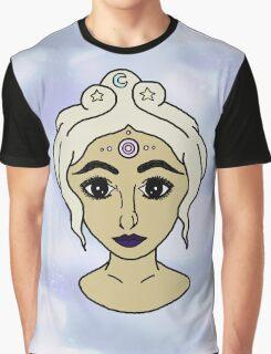 Star Girl Graphic T-Shirt