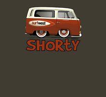 VW Camper Van Shorty Unisex T-Shirt