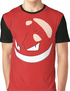 Voltorb Graphic T-Shirt