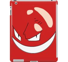 Voltorb iPad Case/Skin