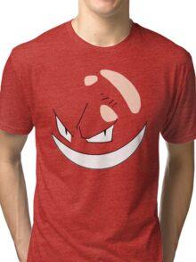 Voltorb Tri-blend T-Shirt