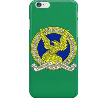 Air Corps (Ireland) iPhone Case/Skin