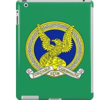 Air Corps (Ireland) iPad Case/Skin