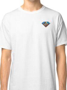 Abstract Diamond Classic T-Shirt