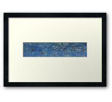 SES V01-02 Framed Print