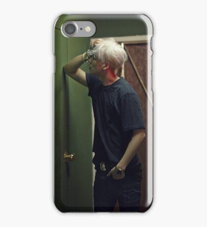GOT7 - MAD: Jackson iPhone Case iPhone Case/Skin