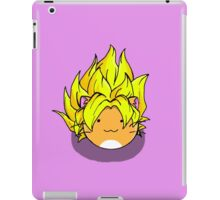 Super Poyo! iPad Case/Skin