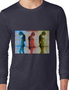 Body Language 21 Long Sleeve T-Shirt