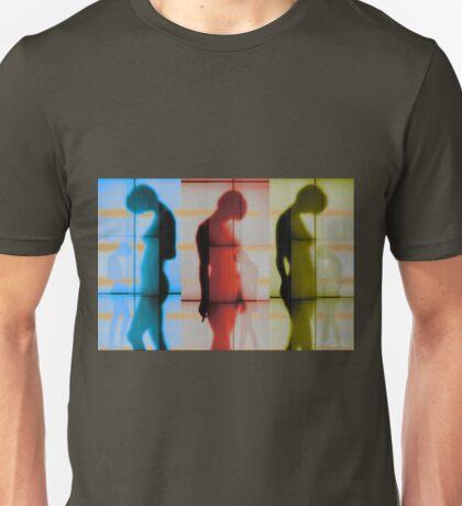 Body Language 21 Unisex T-Shirt