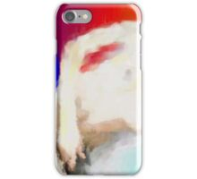 UNTITLED NUDE(DIGITAL)(C2001) iPhone Case/Skin