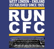 RUN CFC - Chelsea Football Club Classic T-Shirt