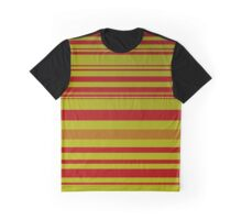 Lines 11 Graphic T-Shirt