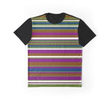 Lines 12 Graphic T-Shirt