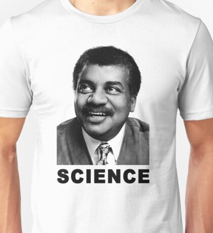 Neil Unisex T-Shirt