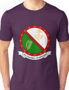Irish Naval Service Unisex T-Shirt