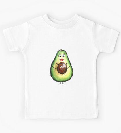 Babyseed Avocado  Kids Tee