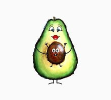 Babyseed Avocado  Unisex T-Shirt