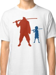 The Boy and the Beast Classic T-Shirt