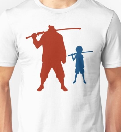 The Boy and the Beast Unisex T-Shirt