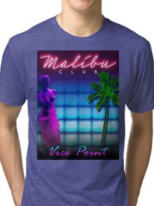 Malibu Club VC Tri-blend T-Shirt