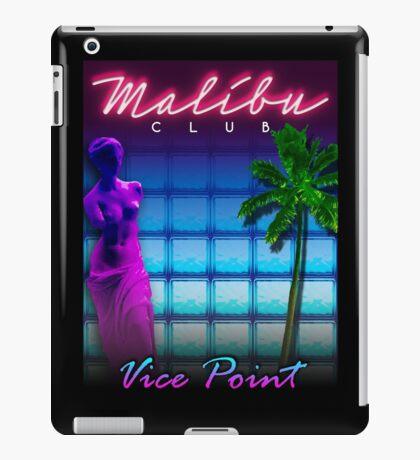Malibu Club VC iPad Case/Skin