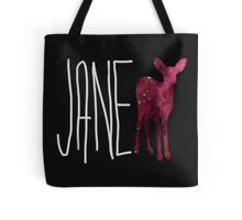 Jane Doe Tote Bag
