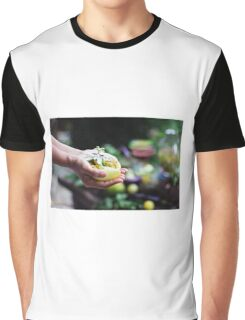 Passionfruit II Graphic T-Shirt