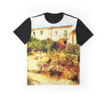 Arzachena: vegetable garden Graphic T-Shirt