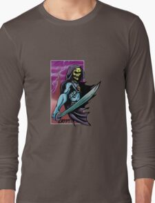 Skeletor Long Sleeve T-Shirt