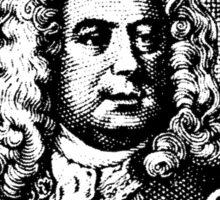 Georg Friedrich Händel (DDR 1952) Sticker