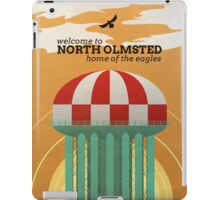 North Olmsted iPad Case/Skin