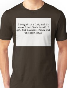 Twenty One Pilots Holding onto you Unisex T-Shirt
