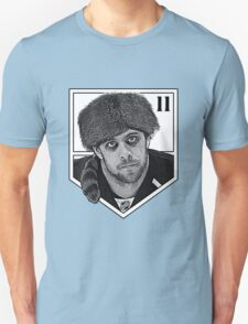 Coonskin Anze Kopitar Tee - LA Kings (two-color design) T-Shirt