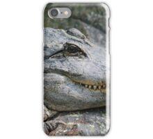 Like a Rock... iPhone Case/Skin
