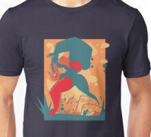 Garnet - Color Combo Unisex T-Shirt