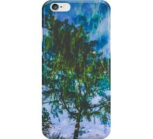 Reflecting Nature iPhone Case/Skin