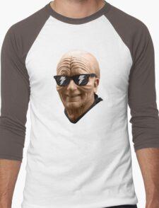 The Emperor of Cool  Men's Baseball ¾ T-Shirt