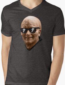 The Emperor of Cool  Mens V-Neck T-Shirt